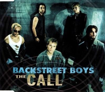 Backstreet Boys The Call
