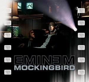 Eminem Mockingbird