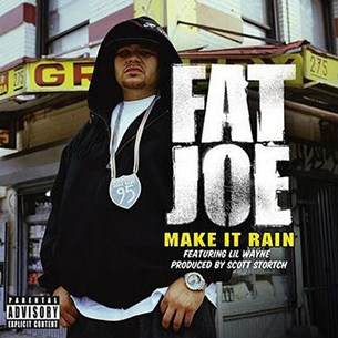 Fat Joe Make It Rain