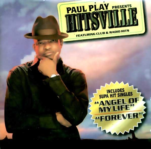 Paul Play Angel Of My Life + Reggaeton Remix