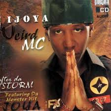 Weird MC Ijoya