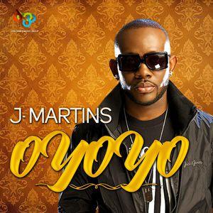 J Martins Oyoyo