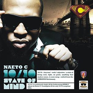 Naeto C Ten Over Ten