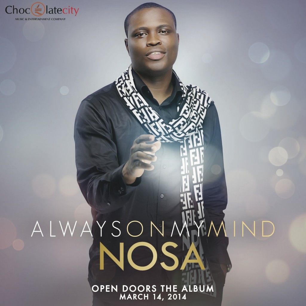 Nosa Always Pray For You