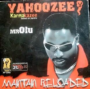 Olu Maintain Yahoozee + Remix (ft. LKT)