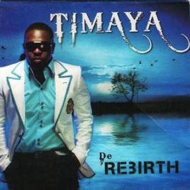 Timaya Who Born You