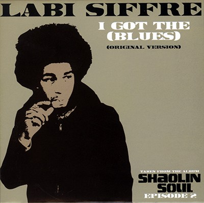 Labi Siffre - I Got The…