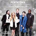 Pentatonix – Joy to the World