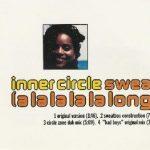 Inner Circle – Sweat (A La La La La Long)