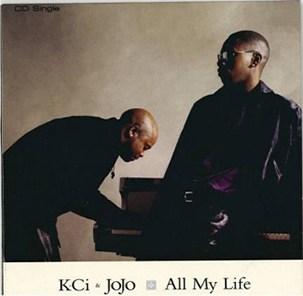 K-Ci & Jojo All My Life