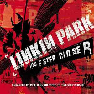 Linkin Park One Step Closer / 1Stp Klosr