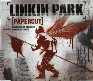 Linkin Park Papercut