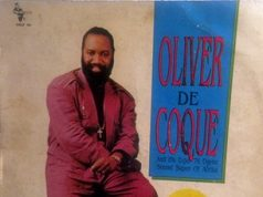 Oliver De Coque Biri Ka Mbiri (Live And Let Live)