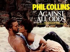 Phil Collins Against All Odds (Take a Look at Me Now)