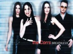 The Corrs Breathless