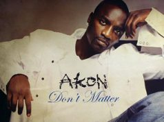 Akon Don't Matter + Nivea and Calypso Remix