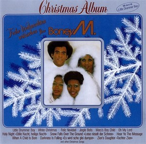 Boney M Little Drummer Boy
