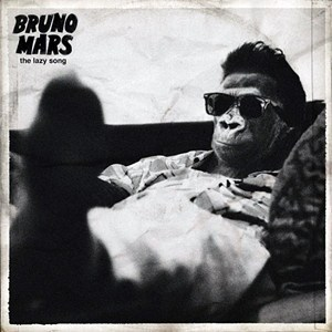 Bruno Mars The Lazy Song