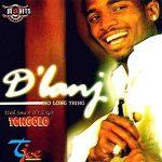 D'Banj – Tongolo + Remix