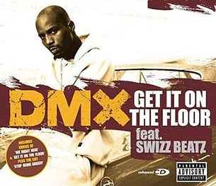 DMX Get It On The Floor