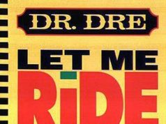 Dr Dre Let Me Ride