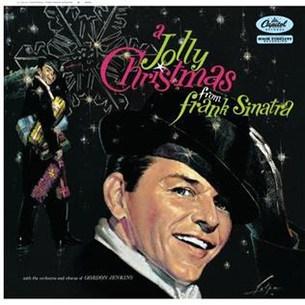 Frank Sinatra Jingle Bells