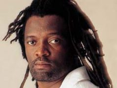 Lucky Dube I've Got You Babe