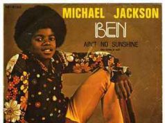 Michael Jackson Aint No Sunshine