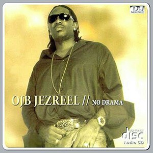 OJB Jezreel Searching + Remix (ft. Ice Prince)