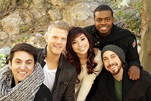 Pentatonix Little Drummer Boy