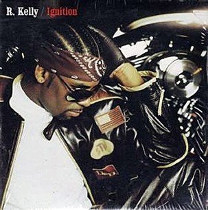 R Kelly Ignition + Remix