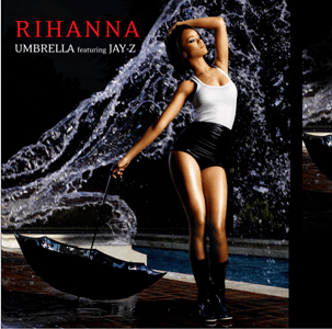 Rihanna Umbrella (ft. Jay Z)