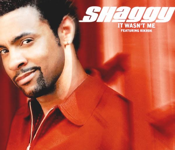 Shaggy It Wasn't Me (ft  Rikrok) — Mp3 Download • Qoret