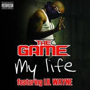 The Game My Life (ft. Lil Wayne)