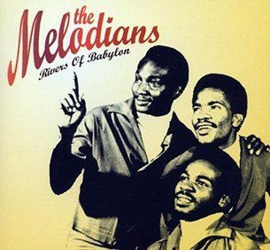 The Melodians Rivers of Babylon