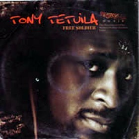Tony Tetuila Rock Da Party (ft. Sasha P)