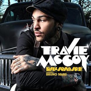 Travie McCoy Billionaire (ft. Bruno Mars)