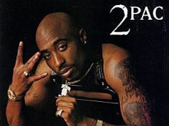 Tupac All Eyez on Me