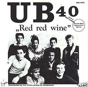 UB40 Red Red Wine — HQ Mp3 Download • Qoret