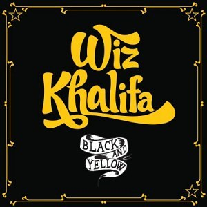 Wiz Khalifa Black and Yellow + GMix