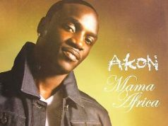 Akon Mama Africa + Remix ft. 50 Cent