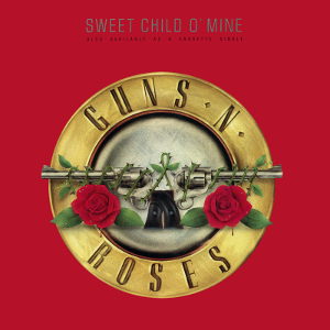 Guns N Roses Sweet Child o Mine