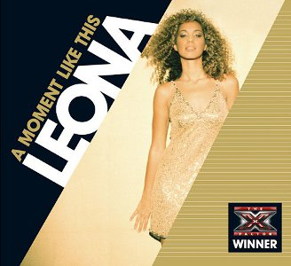 Leona Lewis A Moment Like This