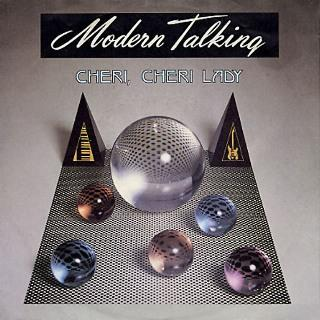 Modern Talking Cheri Cheri Lady