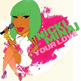 Nicki Minaj Your Love + Jay Sean & Sean Paul Remix