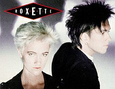 Roxette Listen To Your Heart