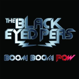 The Black Eyed Peas Boom Boom Pow