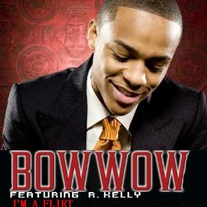 Bow Wow I'm a Flirt (ft. R. Kelly)