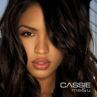 Cassie Me and You + Bad Boy Remix