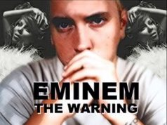 Eminem The Warning
